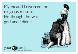 Things To Consider Before Getting Divorced