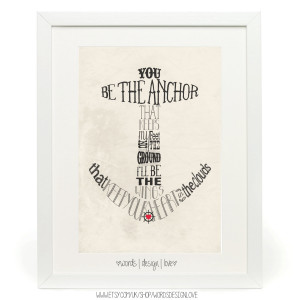 Anchor Love Quotes Anchor Quotes And Sayings