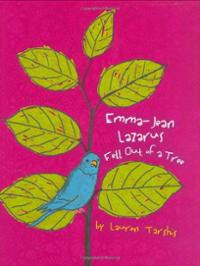 ... Lazarus Fell Out of a Tree (Hardcover) ~ Lauren Tarshi... Cover Art