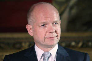 William Hague Powers Review. Power Of Friendship Quotes. View Original ...