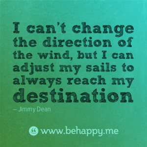 Destination #behappy.me