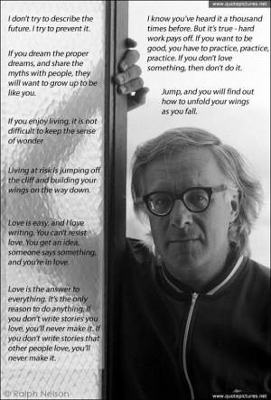Ray bradbury quotes