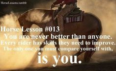 western riding quotes | Quotes of the Week – #2 | Suburban Cowgirl
