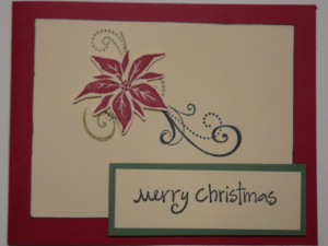 Posts related to unique christmas card sayings