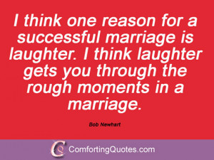 Quotes From Bob Newhart