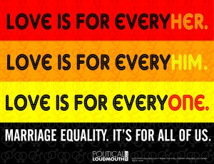 If You Don't Support Gay Marriage, Don't Get Gay Married!