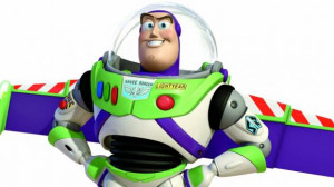 Buzz Lightyear's 'To infinity... and beyond!' named best film quote of ...