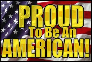 Amerikansk Nationalism