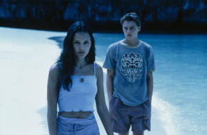 Best picutes of film The Beach quotes,The Beach (I) (2000)