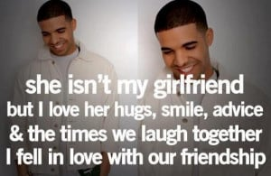 Drake love quotes and sayings cute