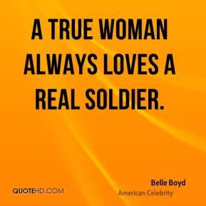 Belle Boyd American Celebrity