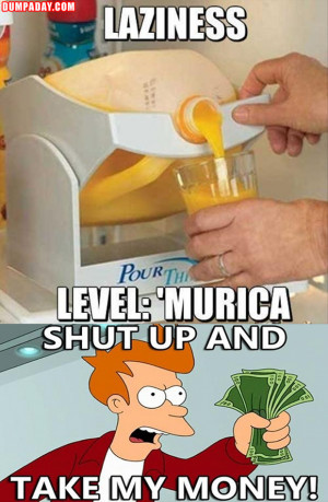 merica, lazy, funny pictures