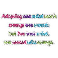 Adoption Quotes & Poems
