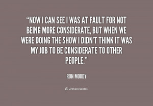 Quotes About Moody People