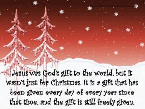 Christian Christmas Quotes
