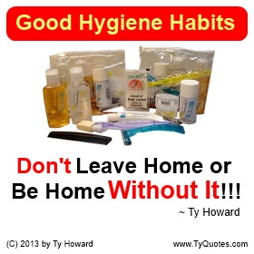 Hygiene Habits A Child's Play Equinox Labs Blog Labsaints Picture