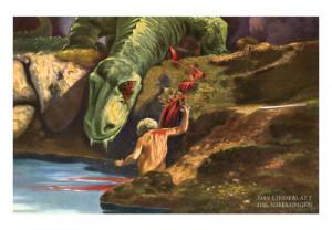 Dragons Slaying The Dragon...