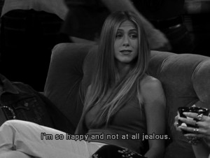 Displaying (19) Gallery Images For Rachel Green Quotes...