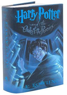 Harry Potter and the Order of the Phoenix (Quotes)
