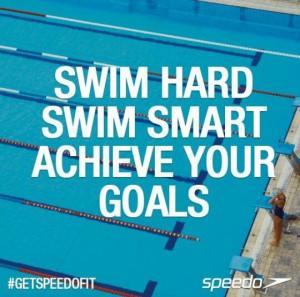 Swim quotes