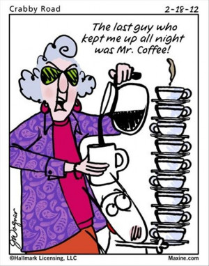 tagged with Best Of Maxine Comics - 24 Pics
