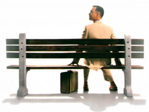 The Forrest Gump Guide to Becoming a Gazillionaire