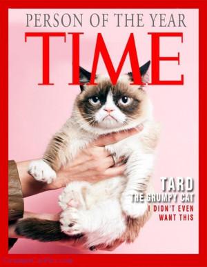 Grumpy Cat Quotes