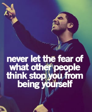 Notes Haters Drake Quotes Quote Kootation