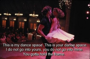 Dirty Love Movie Quotes Movie dirty dancing quotes and