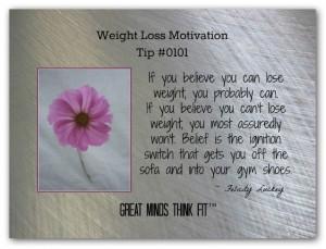 Comment: Revolving Diet: Motivation Quotes, etc…