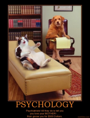 Psychology Quotes About Life Funny. QuotesGram