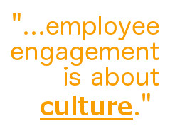 12 Key Values to Powerful Employee Engagement and Organizational ...