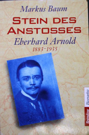 Eberhard Arnold Pictures