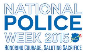 National Police Week Volunteers Needed!