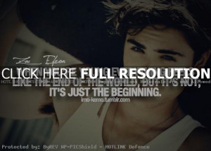 moving on quotes, sayings, young, life, beginning