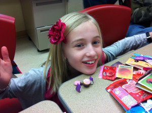 Cherry Knoll 5th Grade. Games For Valentine Party For Fifth Graders ...