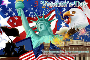 How important it is for us to recognize and celebrate our heroes and ...