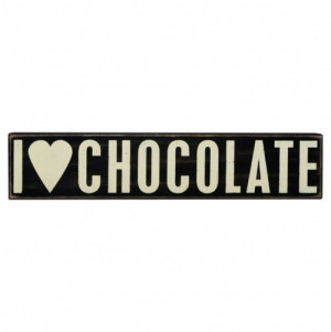 Love Chocolate :)