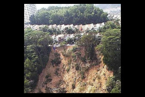About 'Landslide'