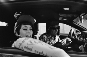 As of May 30, 2011, Kreayshawn allegedly signed a million-dollar deal ...