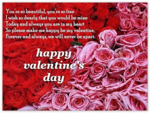 most romantic valentine s day card most romantic valentine s