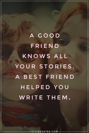 Best Friend Goals Quotes. QuotesGram
