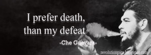 Che Guevara Revolution Poster Che guevara fb cover image