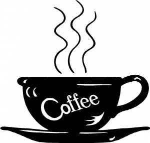 Coffee cup clip art | Funny Pictures tumblr quotes Captions