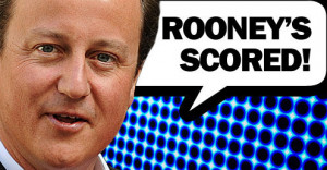 David Cameron Quotes of the Week Feature
