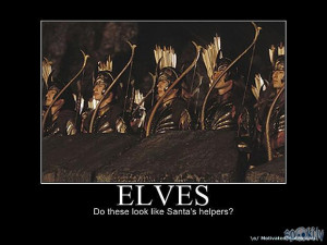 Location: The Elvenking's Halls