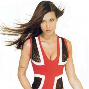 Elisabetta Canalis hot picture