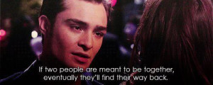 Chuck bass quotes