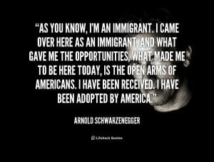 Quotes About Illegal Immigration