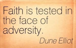 30+ Best Faith Quotes